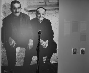 Armenische Schicksale.Foto: mr