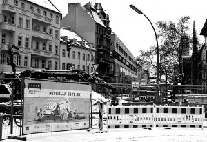 Platz der Stadt Hof.Foto: fh