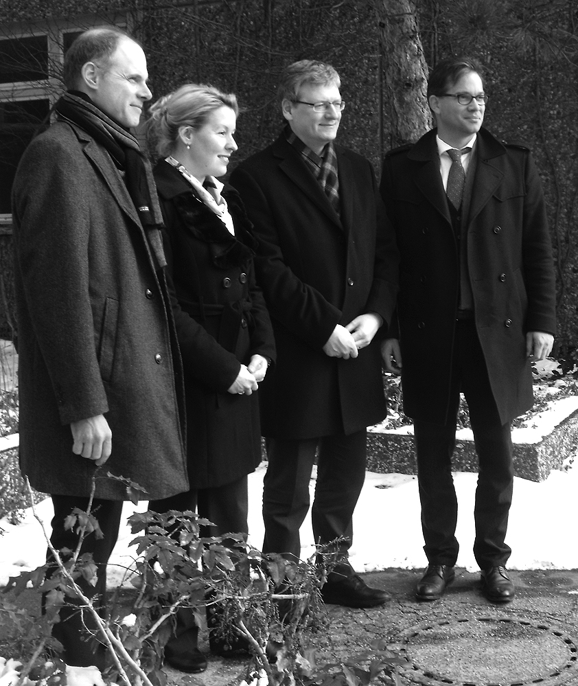 EU-Sozialkommissar besucht Neukölln