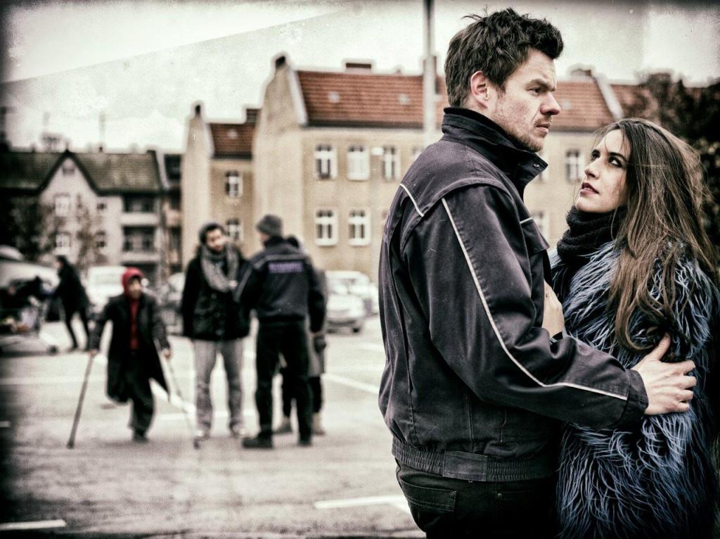 Carmen_Farrah El Dibany und Christian Schleicher_fotocredit Matthias Heyde