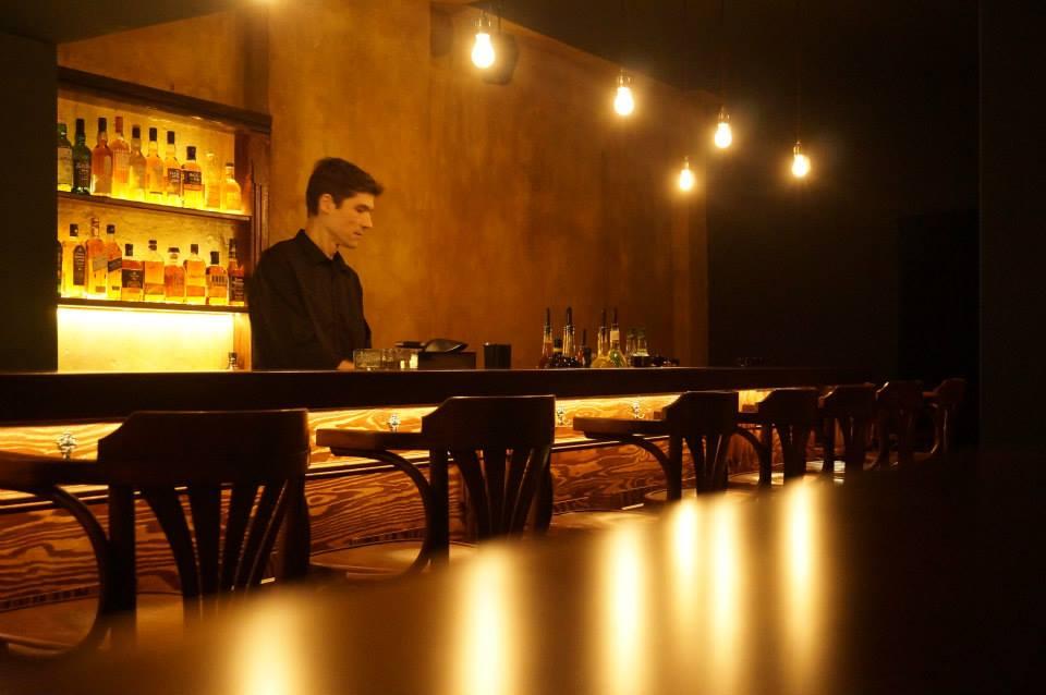 thelonious bar