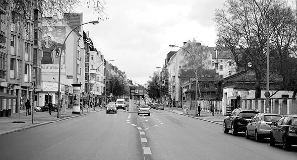 hermannstrasse