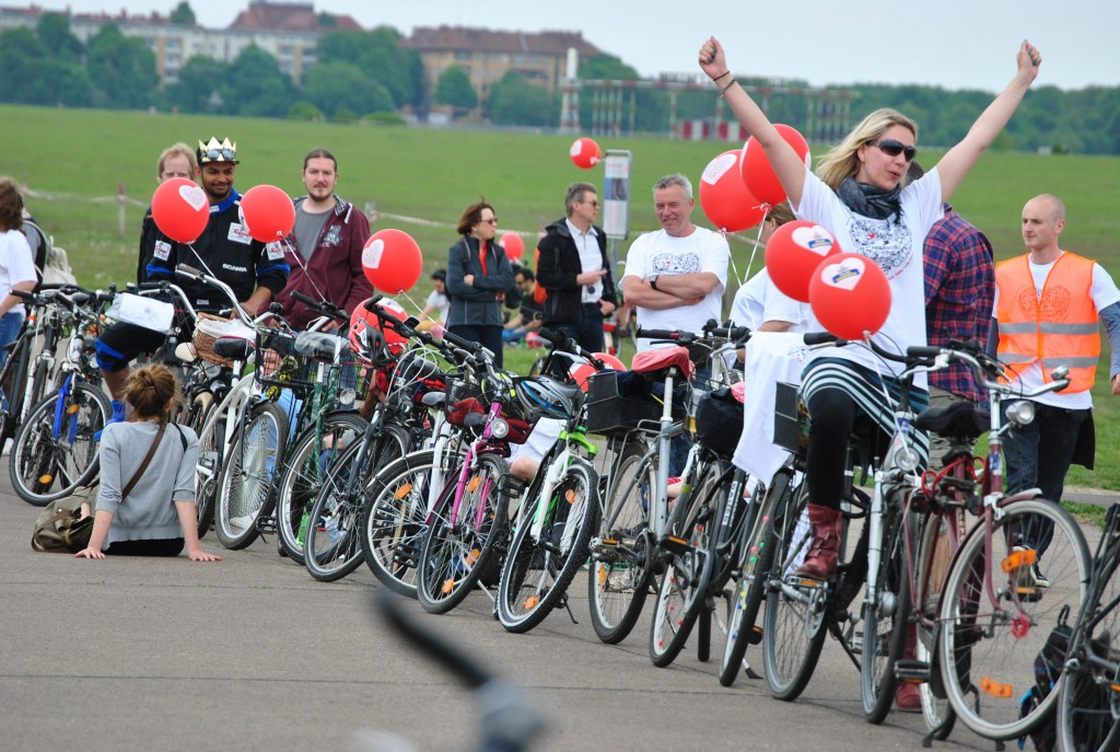 Fahrradfest
