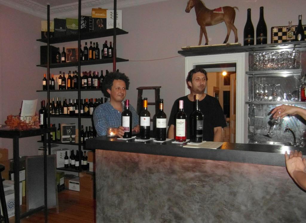 Lebe Davide+Mirko