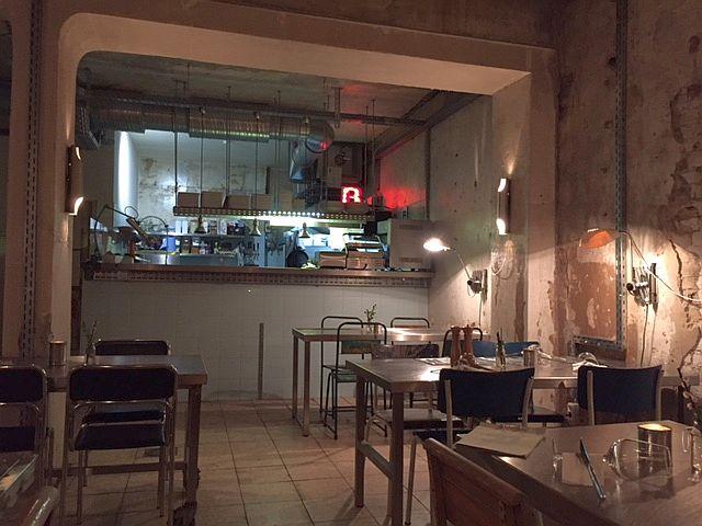 R Speiseraum Küche leer