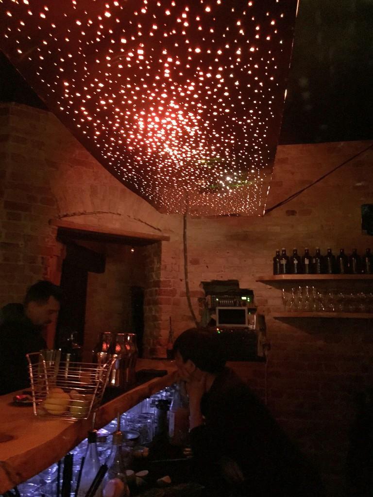 Aether Bar