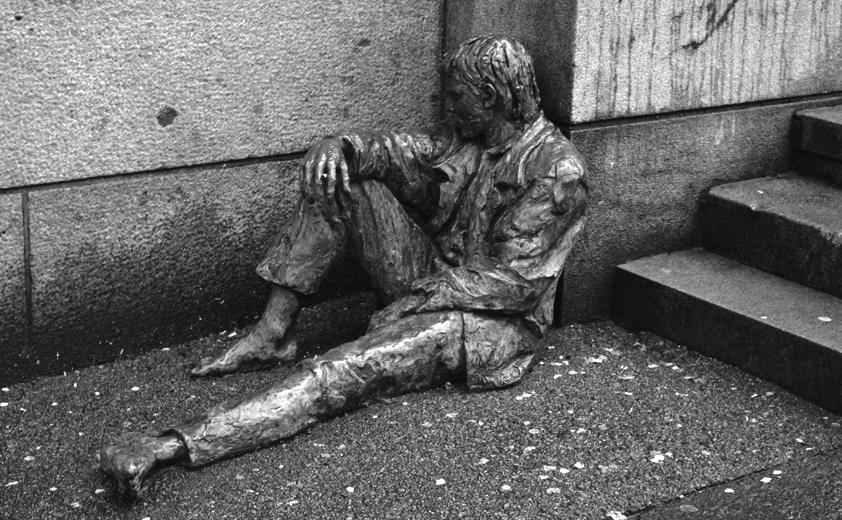 Armut macht Krank